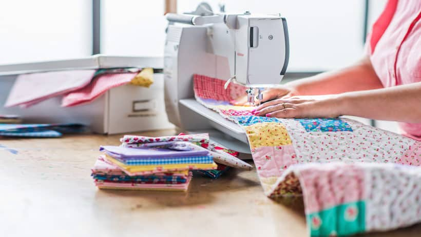 best-sewing-machine-for-quilting